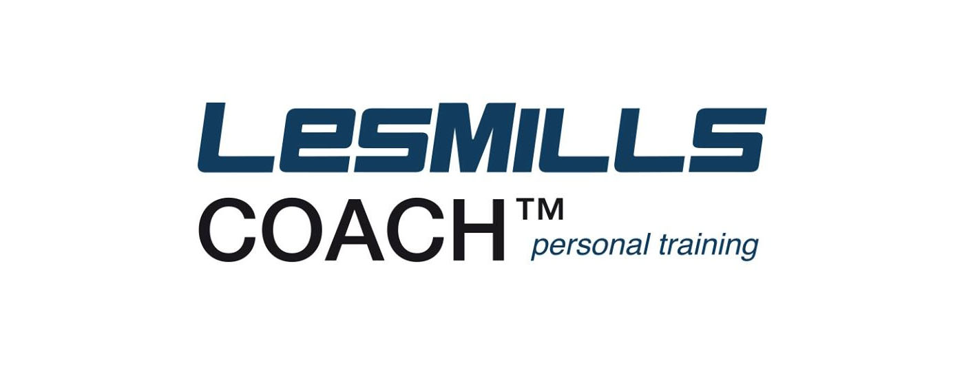 Lesmills coach